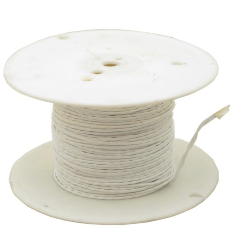 26/2, Braided Shield, Kynar Jacket, Solid Color Wire M27500A-26ML2T08