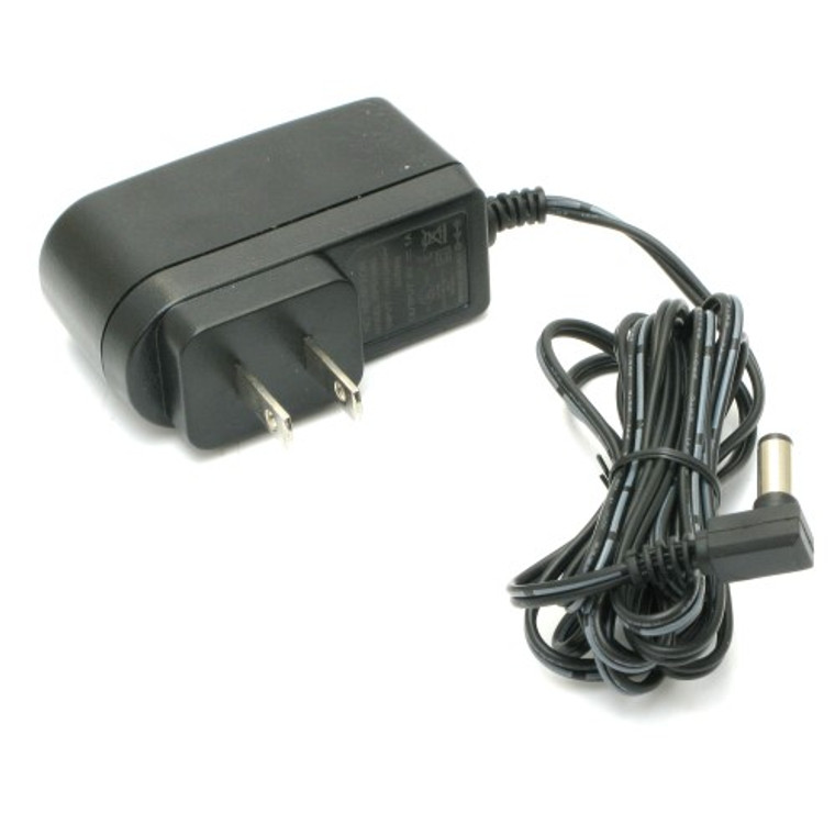 6 Volt DC at 1 Amp Switching Adapter