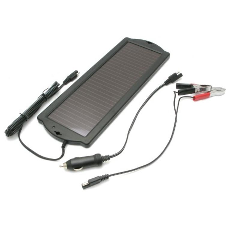Solar Trickle Charger 12 VDC
