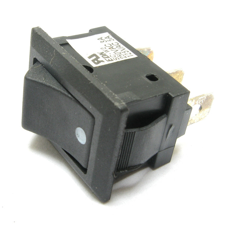 Miniature Rocker Switch, SPDT