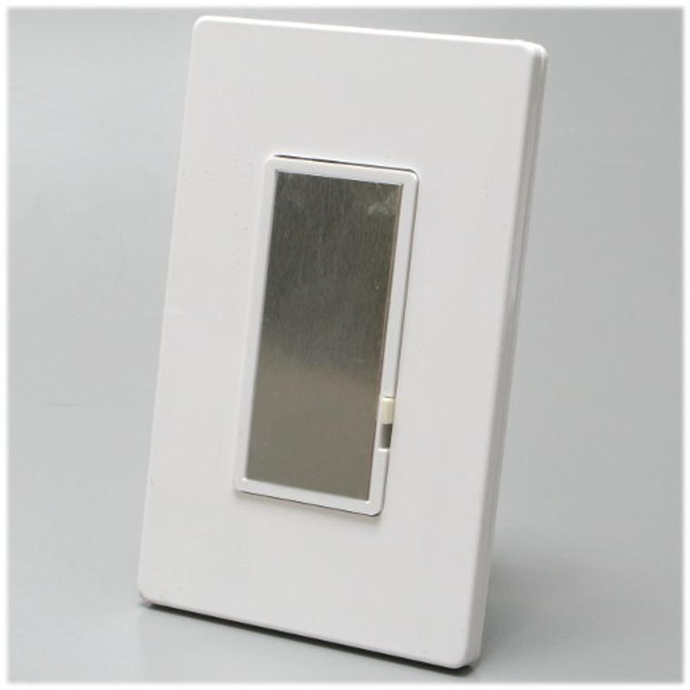 Touch Dimmer 600 Watt 120 Volt AC White