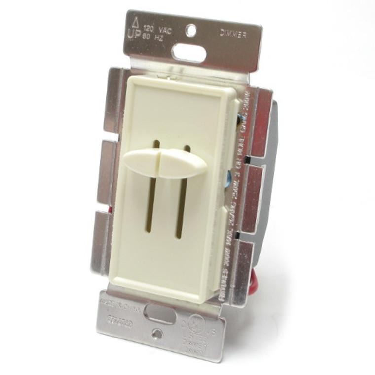 Dual Slide Dimmer 300 Watt x Two 120 Volt AC