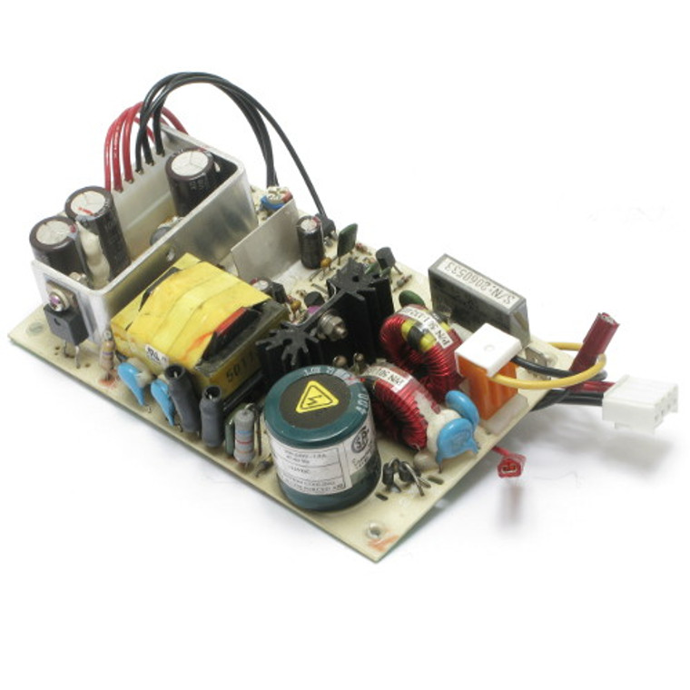 12 Volt DC 3.3 Amp Open Frame Power Supply
