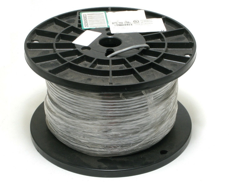 3 Conductor 20 Gauge Shielded Twisted Cable Belden 8772 - 500 Foot