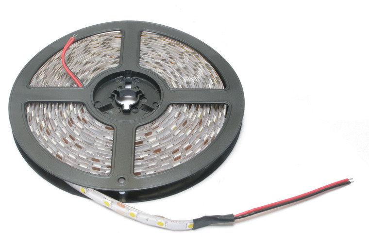 Warm White SMD 5050 LED Adhesive Backed Tape Strip Light