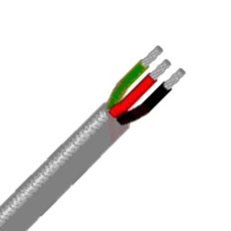 3 Conductor 22 Gauge Cable Type CM Belden Equivalent 8443 - 1000 Foot
