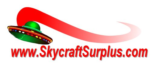 Skycraft Surplus