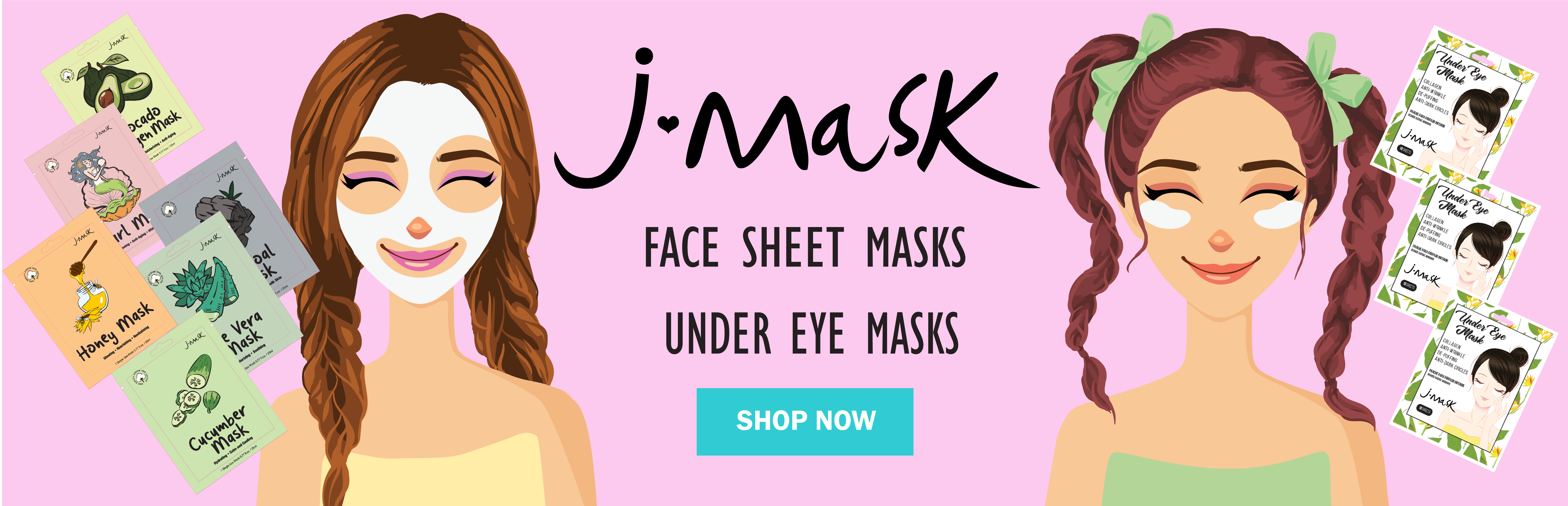 Face and Under Eye Mask