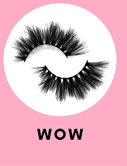 Wow Lashes