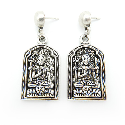 LILO Collections Buddha Alcove Studs