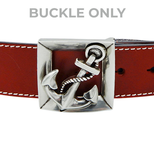 "LILO Collections Ancla 1.5"" Buckle"