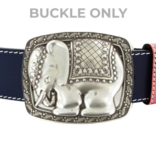 LILO Collections Elephant buckle