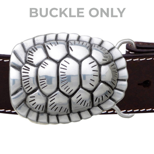 LILO Collections Turtle Shell Buckle
