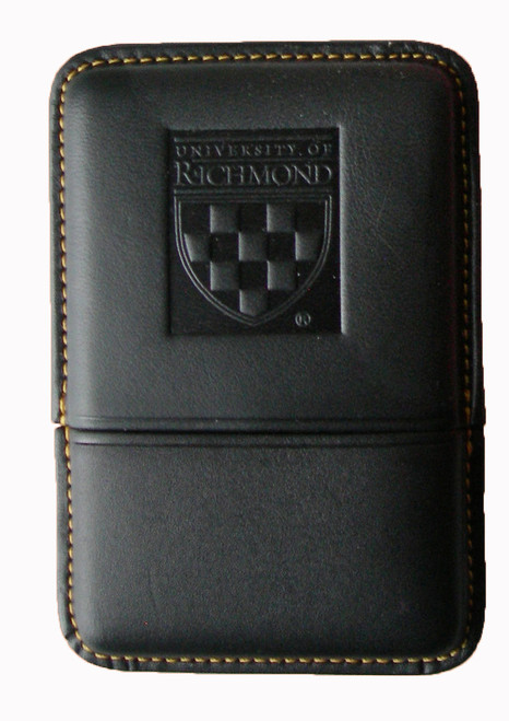 LILO Active University of Richmond Wallet in black