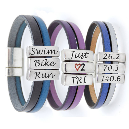 "Baja ""Build-A-Bracelet"" TRI"