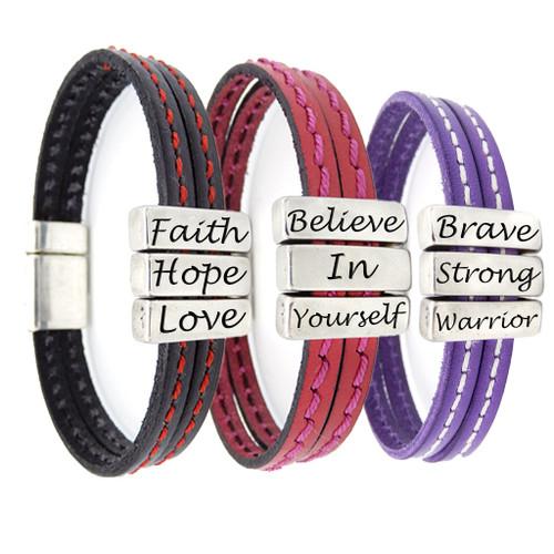 "Wynne ""Build-A-Bracelet"" Lifestyle"