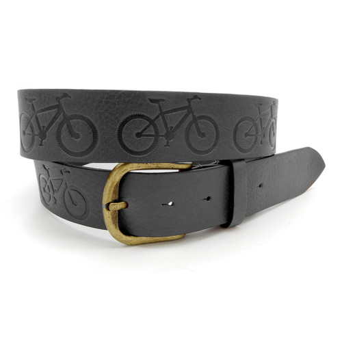LILO Collections MTB belt in black