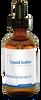 Liquid Iodine 2 oz Biotics Research