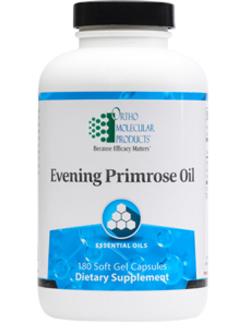 Evening Primrose Oil 180 softgel caps (432180)
