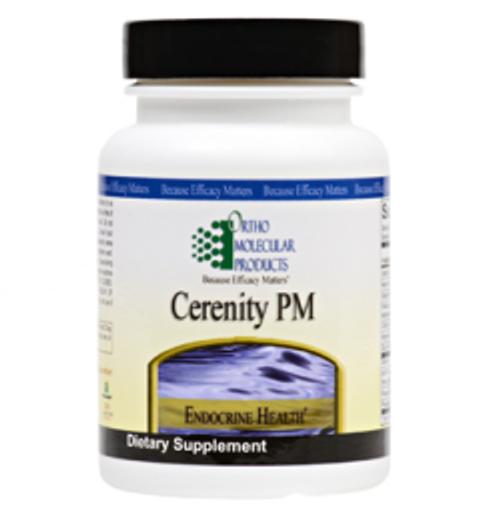 Cerenity PM 120 Capsules (832120)