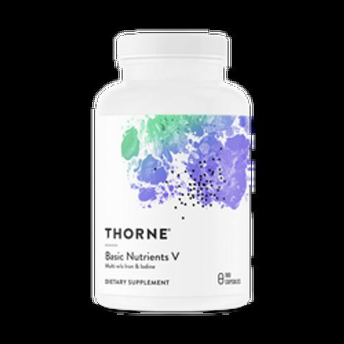 Basic Nutrients V 180 vcaps