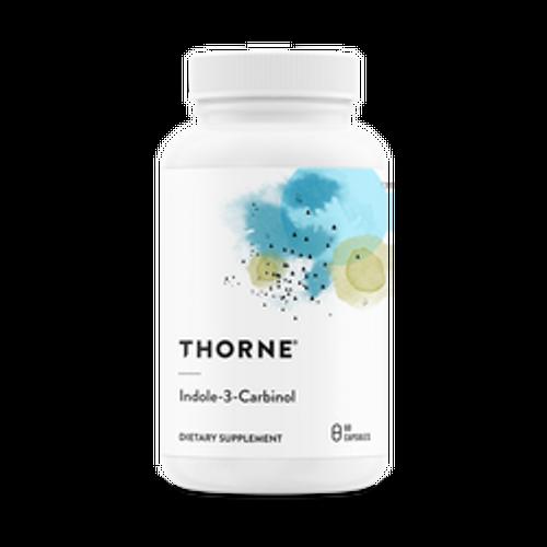 Indole-3-Carbinol 60 Caps Thorne Research