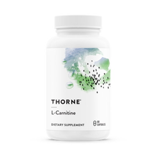 L-Carnitine 60 Caps Thorne Research