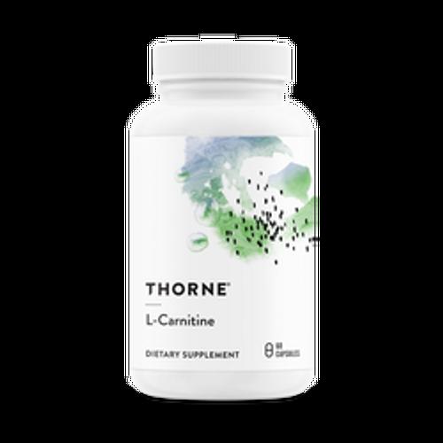 L-Carnitine 60 Caps Thorne Research