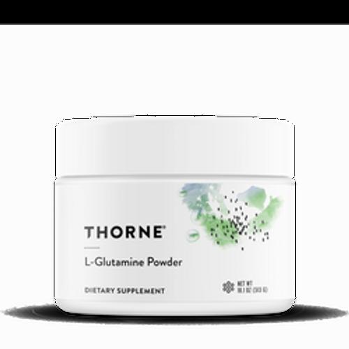 L-Glutamine Powder 12 oz (340 g) Thorne Research