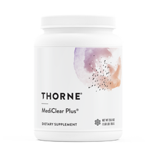 MediClear Plus 32.4 oz (920 g) Thorne Research