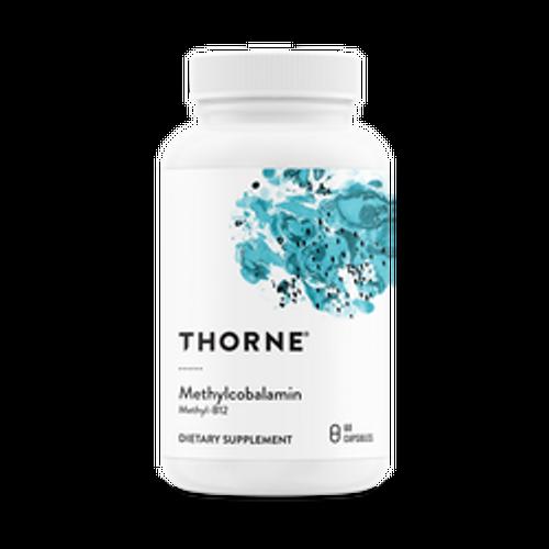 Methylcobalamin 60 Caps Thorne Research
