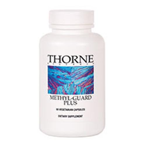 Methyl-Guard Plus 90 Caps Thorne Research
