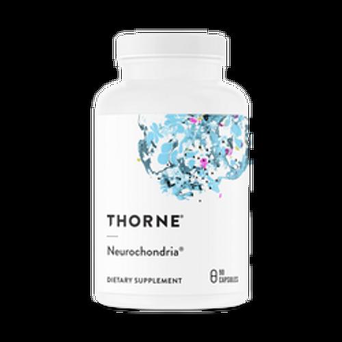 Neurochondria 90 Caps Thorne Research