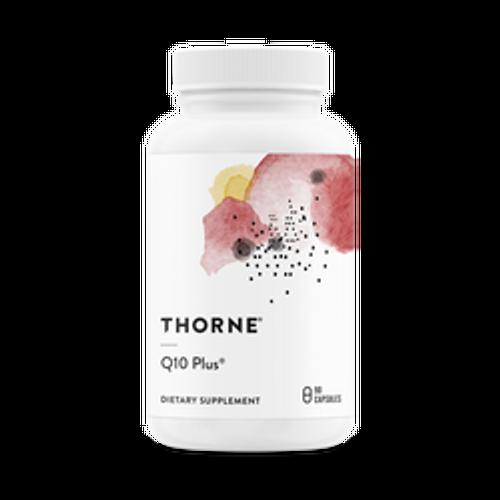 Q10 Plus 90 Caps Thorne Research