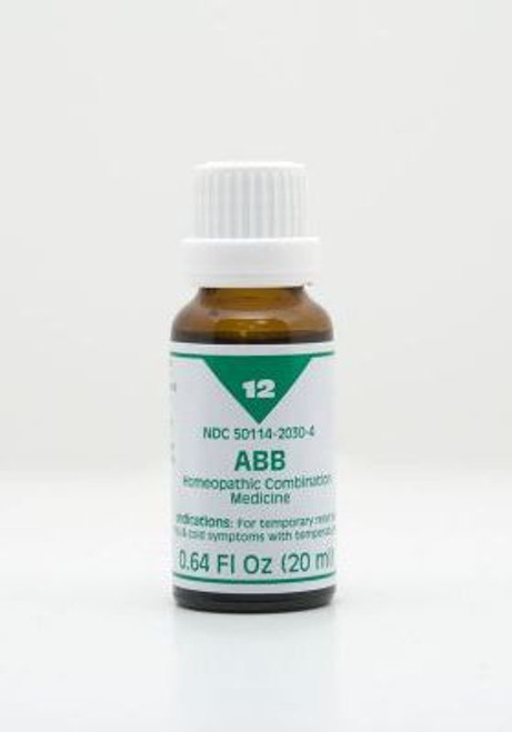 Marco Pharma ABB No. 12 0.67 OZ