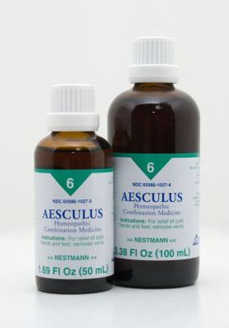 Marco Pharma Aesculus No. 6 Large