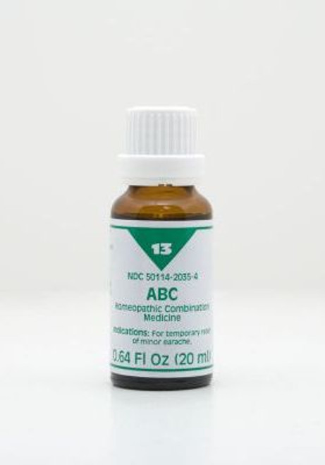 Marco Pharma ABC No. 13 0.67 OZ