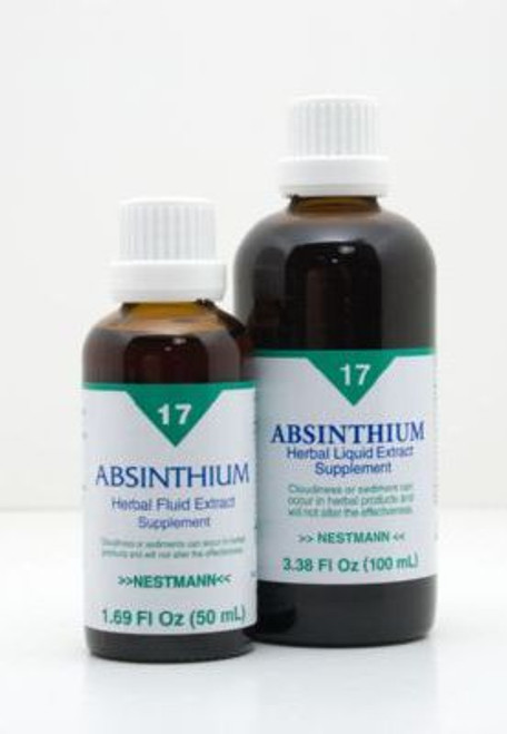 Marco Pharma Absinthium No. 17 Large