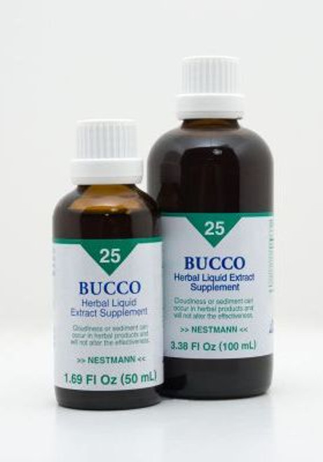 Marco Pharma Bucco No. 25 Large 3.38 OZ