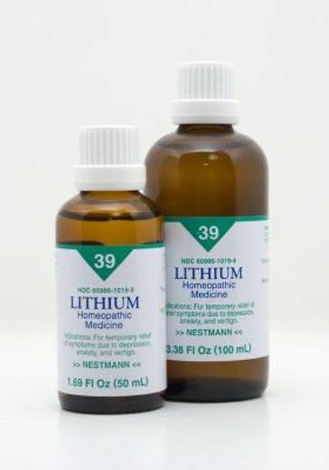 Marco Pharma Lithium No. 39 Large