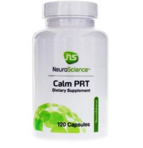 Calm PRT 120 Capsules (2056)