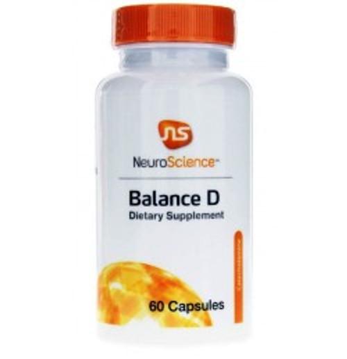 Balance D 60 Capsules (2067)