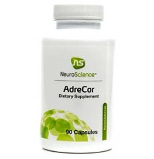 AdreCor 90 Capsules (2096)