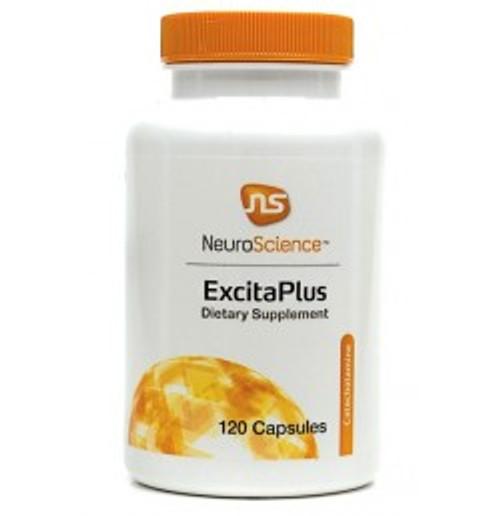 ExcitaPlus 120 Capsules (2069)