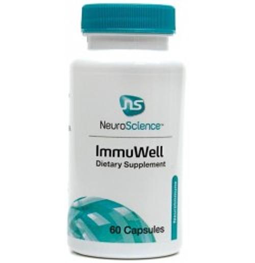 ImmuWell 60 Capsules (20013)