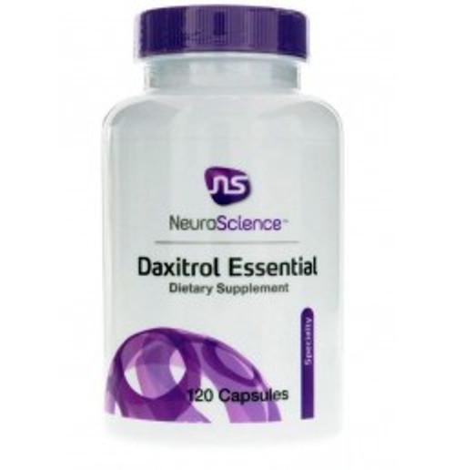 Daxitrol Essential 120 Capsules (20021)