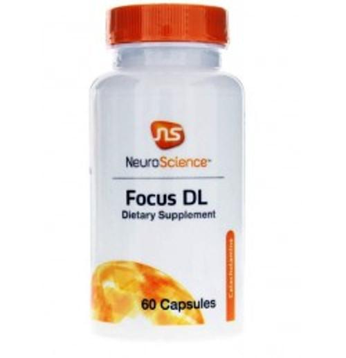 Focus DL 60 Capsules (20003)