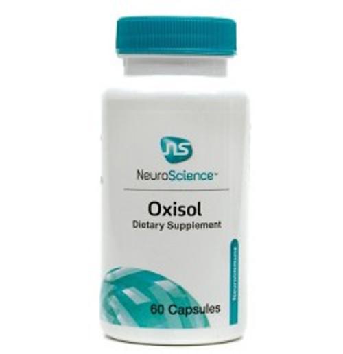 Oxisol 60 Capsules (20015)