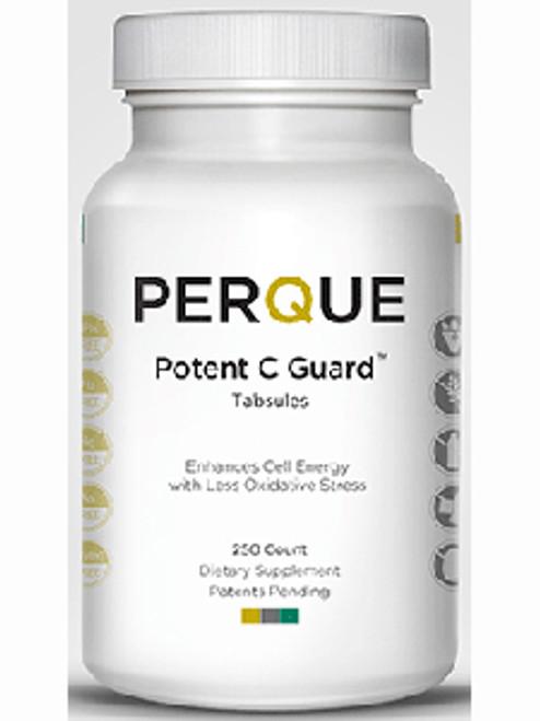 Potent C Guard 1000 mg 250 tabs (139)