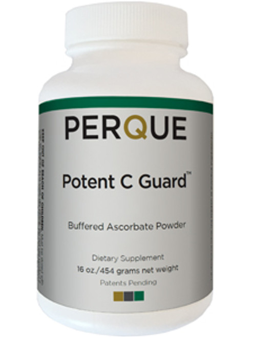 Potent C Guard Powder 16 oz (253)